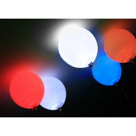 GLOBOS LED (PACK 10UDS)