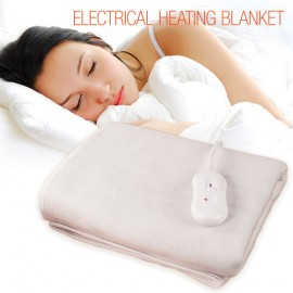 Manta Eléctrica Electrical Heating Blanket 150 x 80 cm
